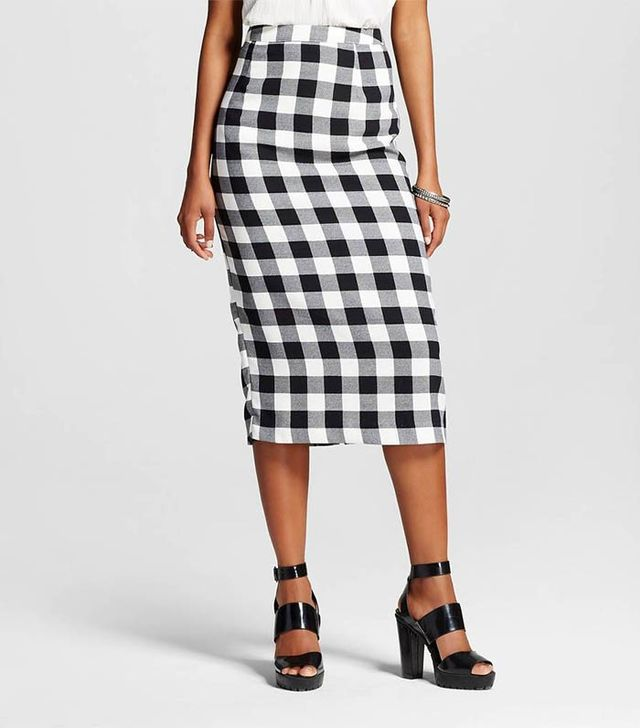 Who What Wear Women's Pencil Skirt
