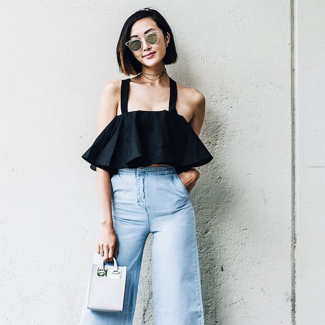 12 Secret Style Tricks All the Bloggers Are Trying