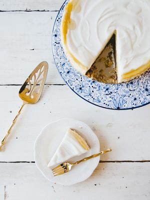 You'll Never Make Traditional Cheesecake Again, Thanks to This Recipe