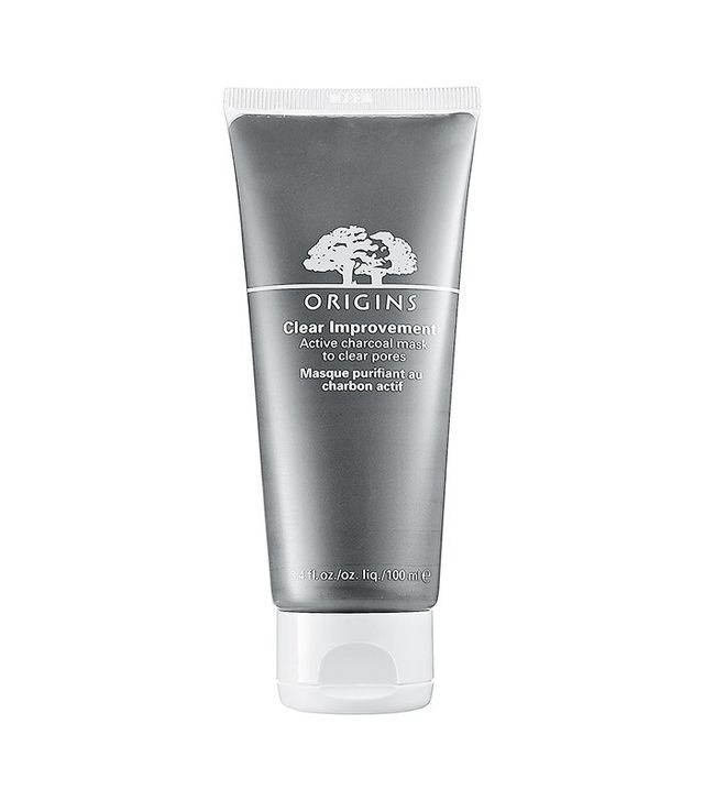 Origins Clear Improvement Active Charcoal Mask To Clear Pores, 50ml