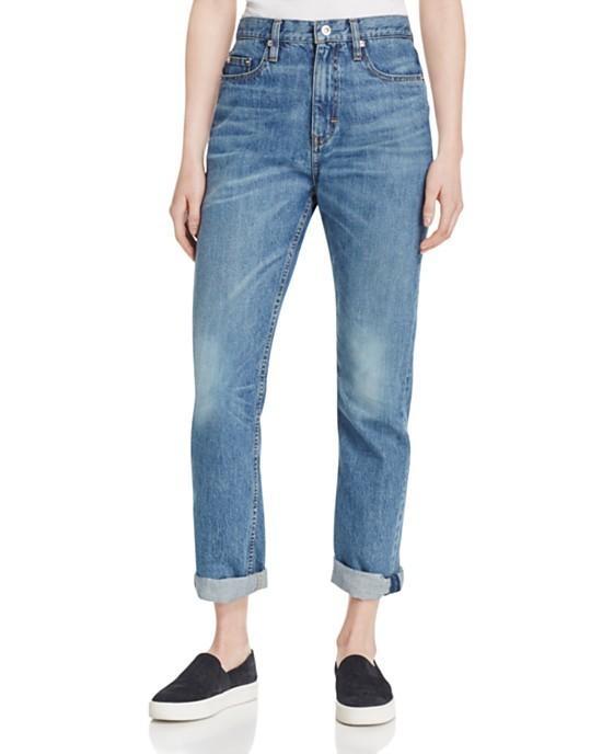 Elizabeth and James Tomboy Jeans