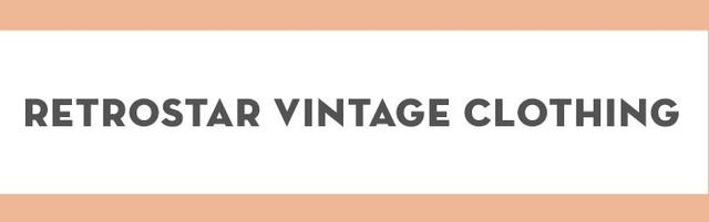 Established in 2002, Retrostar Vintage Clothing calls itself Australia's largest vintage store. We can't know for sure (because we haven't visited every vintage store in Australia!), but if...