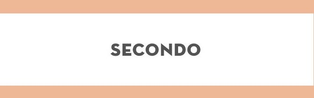 Secondo is actually what vintage dreams are made of: A highly curated edit (in store, and online), of hard-to-find designer labels.