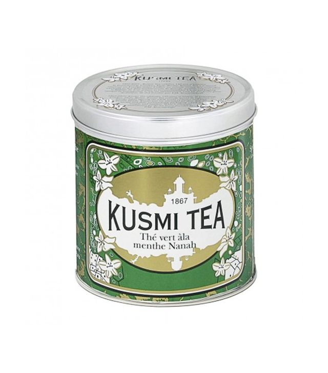 Kusmi Spearmint Green Tea