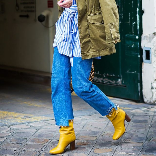 These Jeans Are OUT, According to Experts