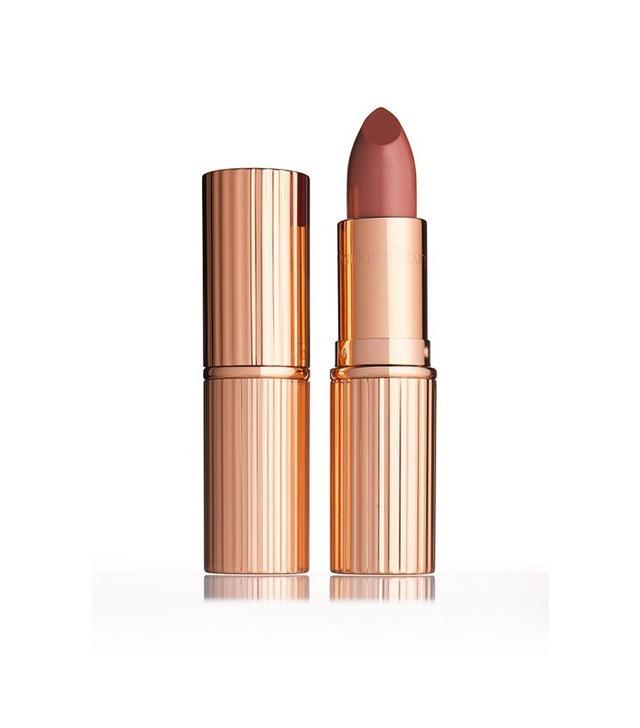 Best lipsticks: Charlotte Tilbury K.I.S.S.I.N.G. Lipstick in Stoned Rose