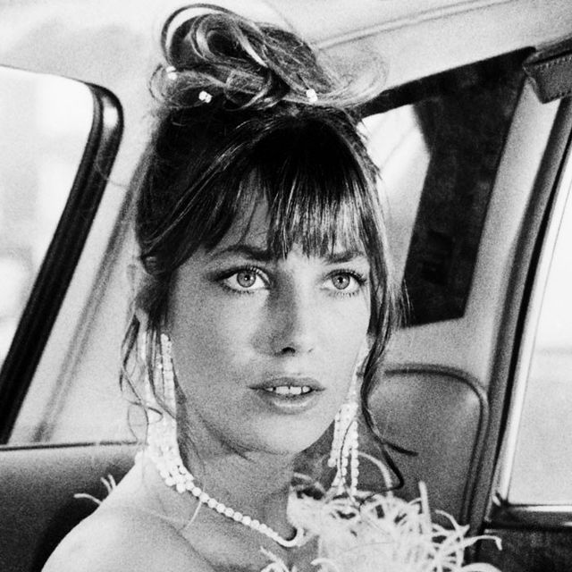 What French Women Never Wear on Their Wedding Day
