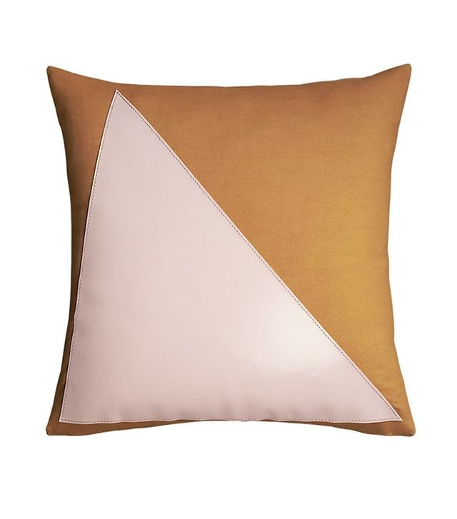 CB2 Field Days Pillow