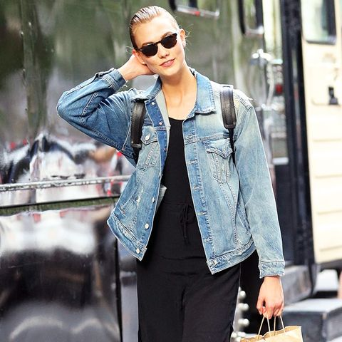 This Is the Model-Off-Duty Staple of 2016