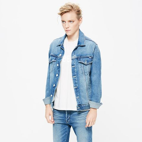 Big Brother Jacket