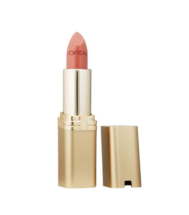 L'Oréal Colour Riche Lip Colour in Fairest Nude