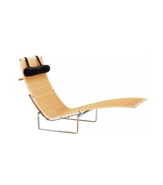 Fritz Hansen PK24 Lounge Chair