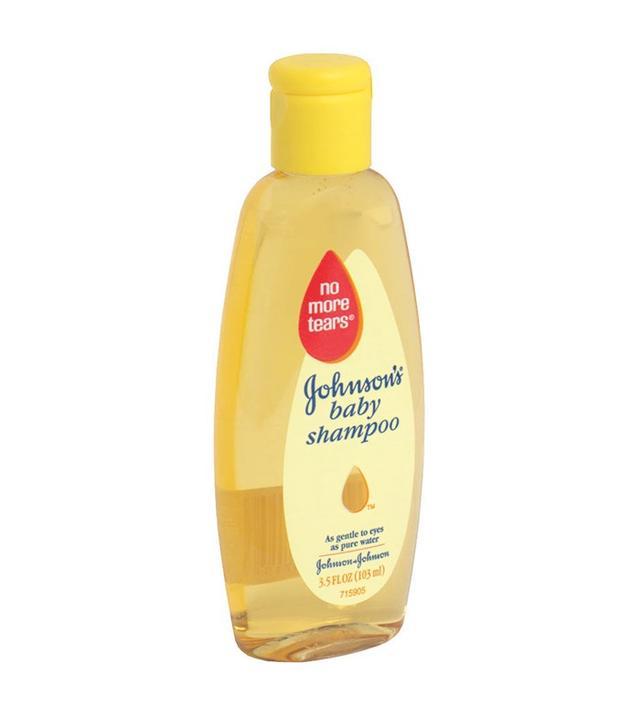 Johnson's Baby Shampoo