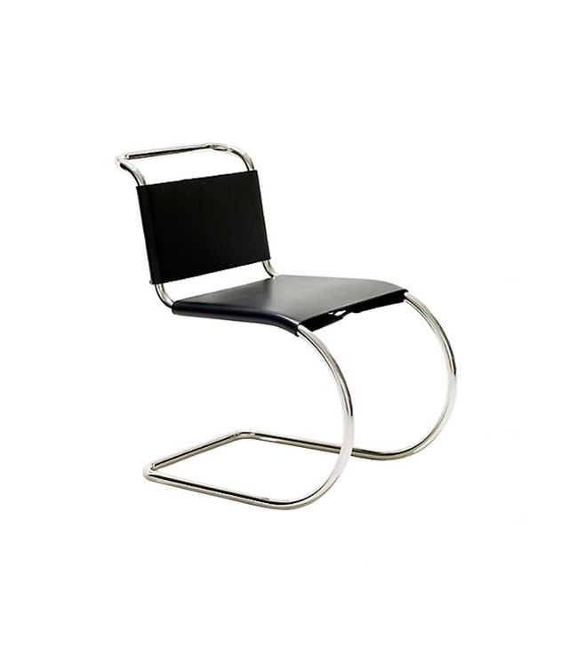 Ludwig Mies van der Rohe for Knoll MR Side Chair