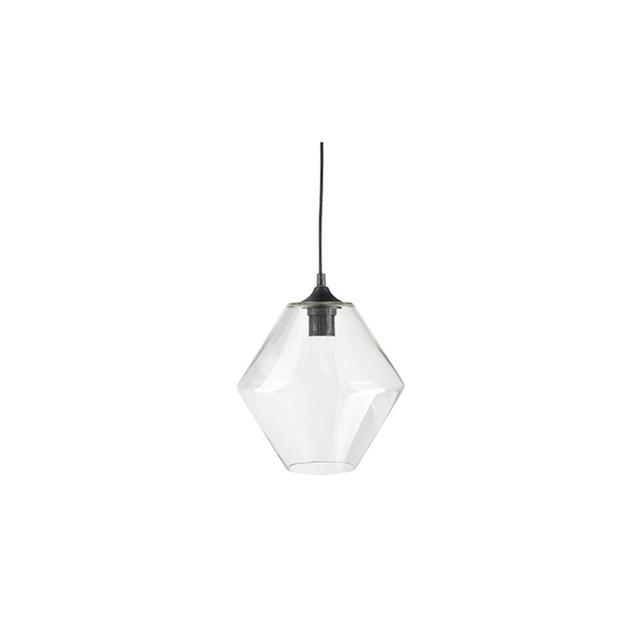 Freedom Nigella Ceiling Light in Conical