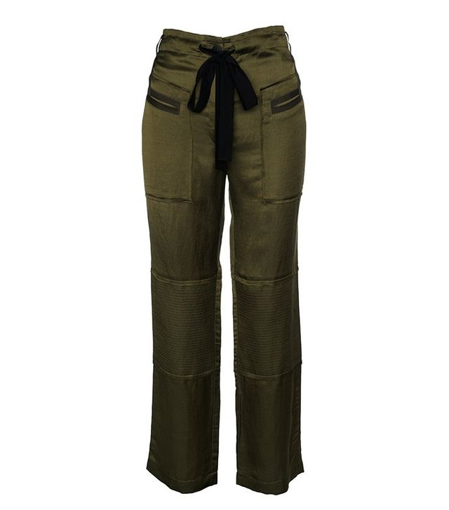 Elizabeth and James Bode Drawstring Cargo Pants
