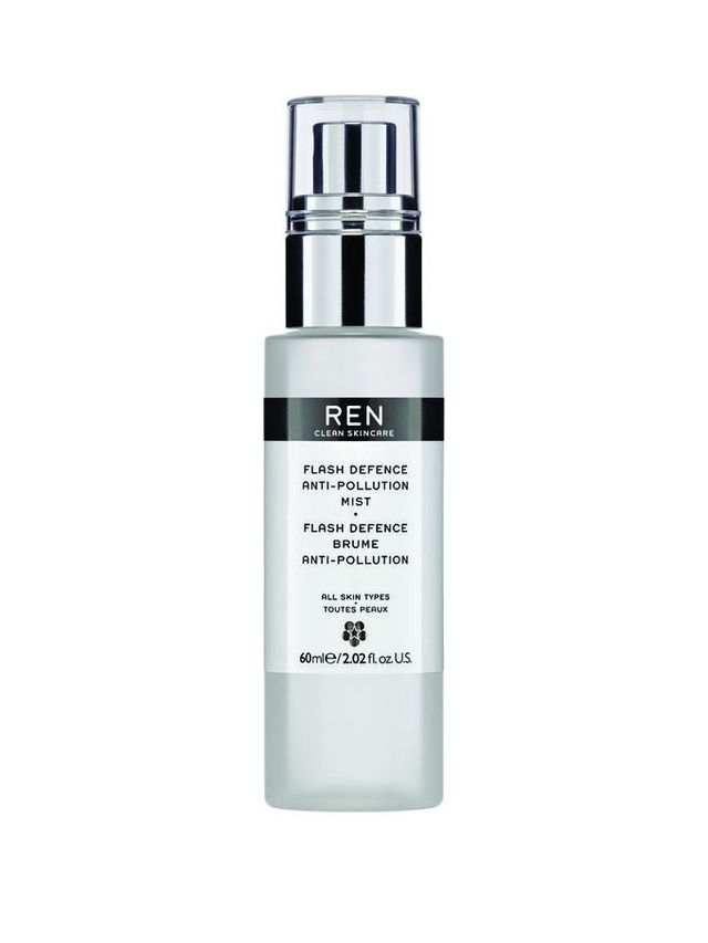 REN Flash Defense Anti-Pollution Mist