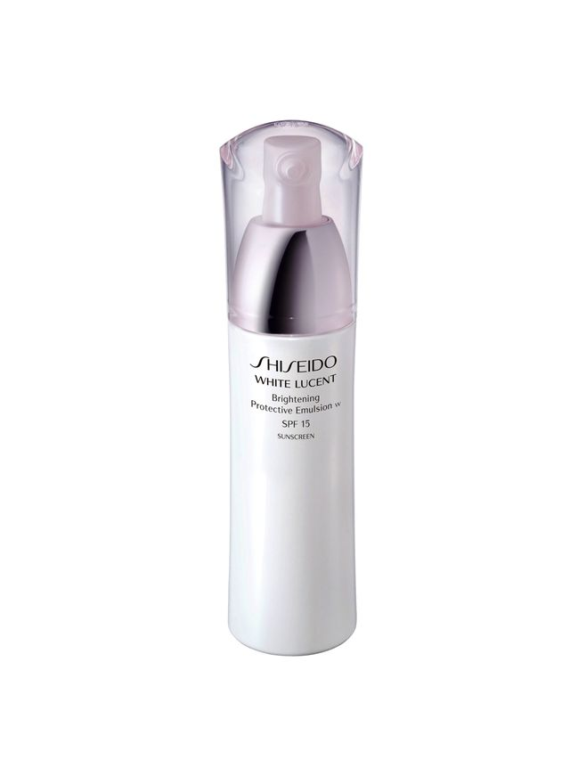Shiseido White Lucent Brightening Protective Emulsion