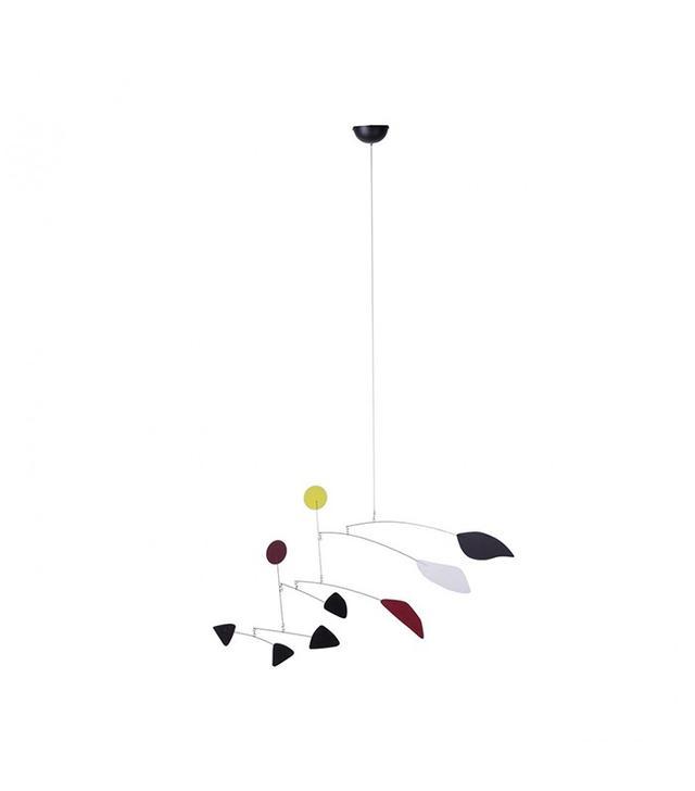 France & Son Midcentury Modern Calder Mobile