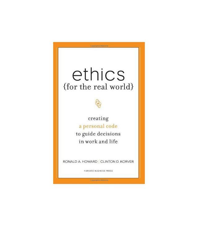 Ronald Howard Ethics