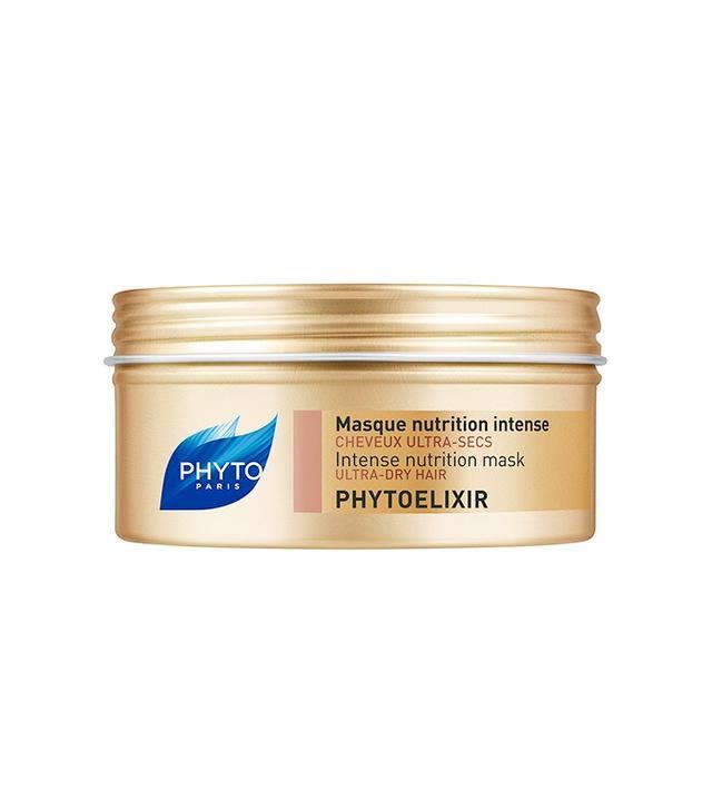 Phtyo Phytoelixir Intense Nutrition Mask