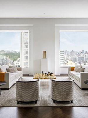 Finally, a Look Inside the Tallest Residence in the Western Hemisphere