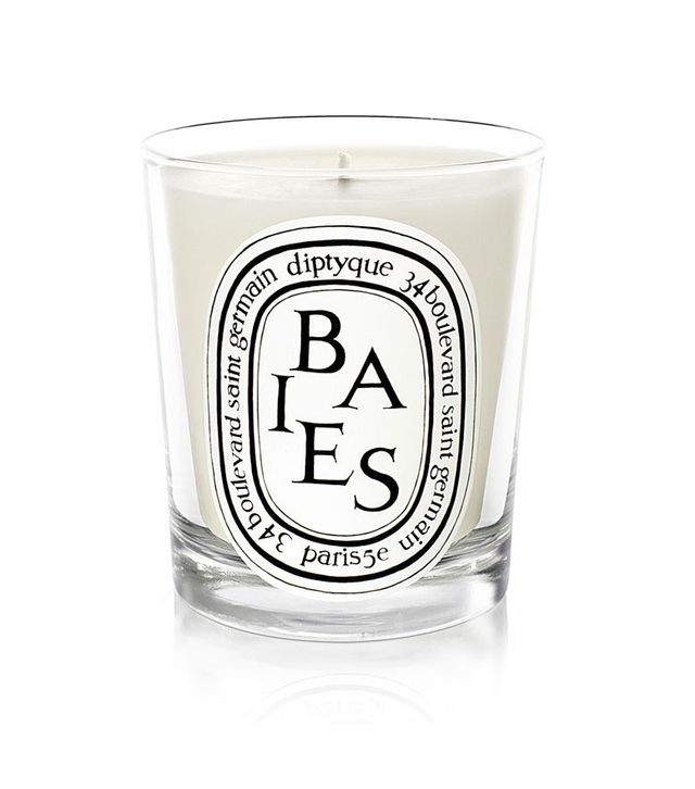 Diptyque Baies and Berries Mini Candle