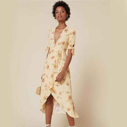 Royce Dress