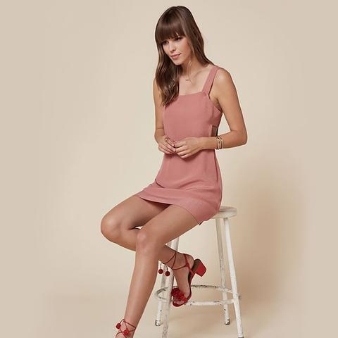 Bellamy Dress