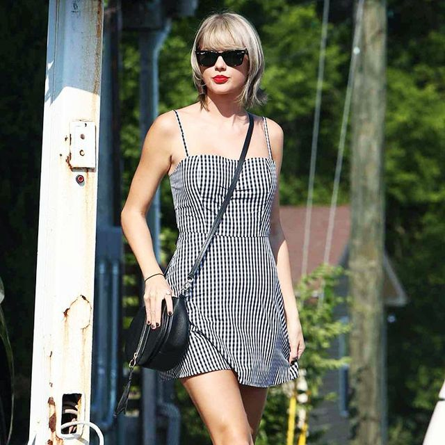 15 Reformation Dresses That Are Very Taylor Swift