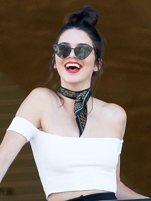 Prediction: These Sunglasses Will Sell Out Thanks to Kendall Jenner