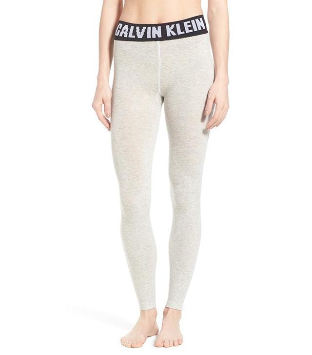 Calvin Klein Retro Logo Leggings