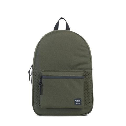 Settlement Perforated  Forest Backpack