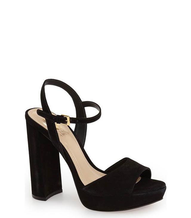 Vince Camuto Krysta Platform Sandal
