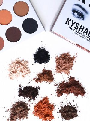Why the YouTuber Who Didn't Like Kylie's Lip Kit Now Loves The Kyshadow Palette
