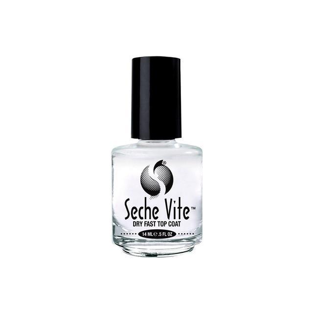 Seche Vite Dry Fast Top Nail Coat