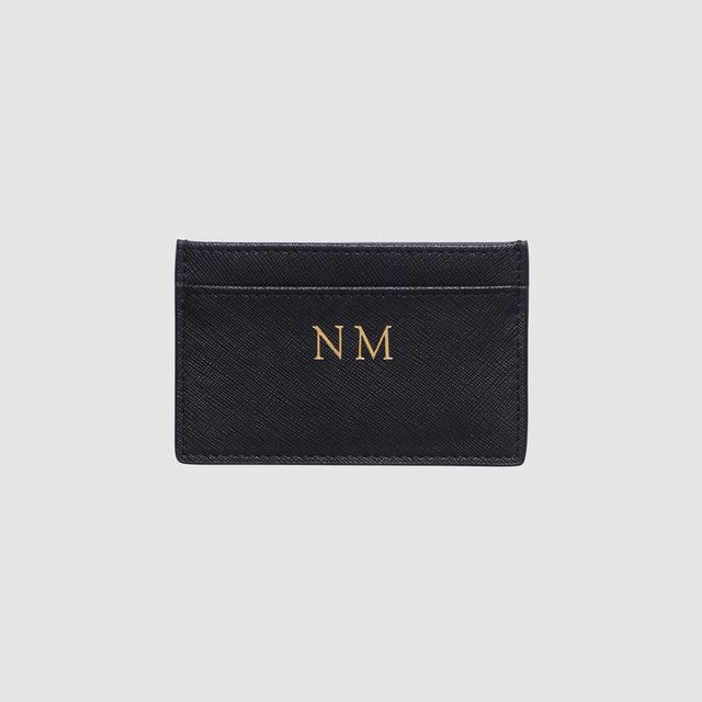 The Daily Edited Card Holder
