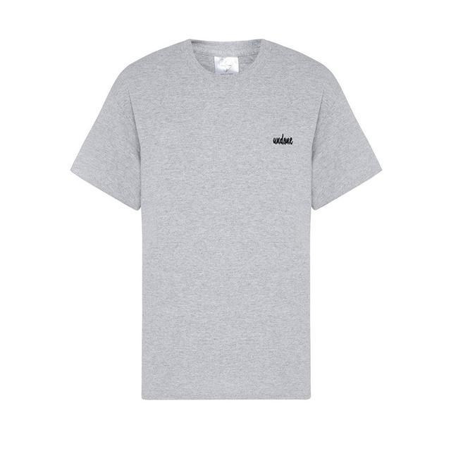 Double Trouble Undone T-Shirt