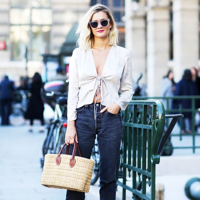 The French 5: Closet Basics You'll Find in Every Parisian Closet