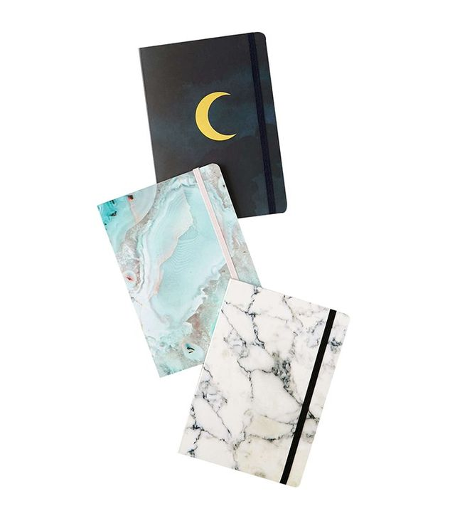 Urban Outfitters Marble Journal