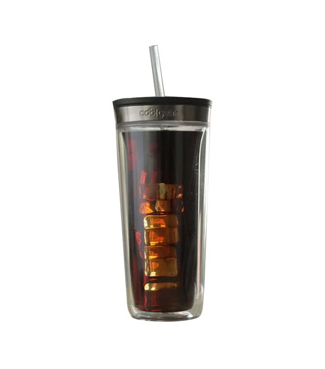Coolgear BRU Delux Tumbler and Brewer