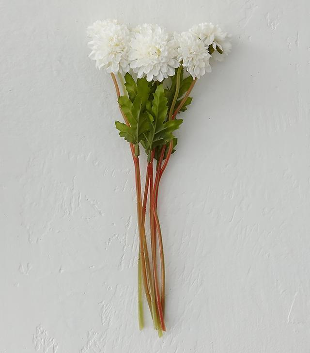 Terrain Faux Blooms Bunch