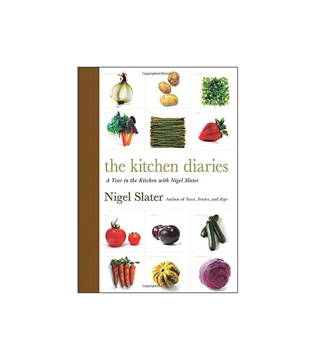 The Kitchen Diaries by Nigel Slater