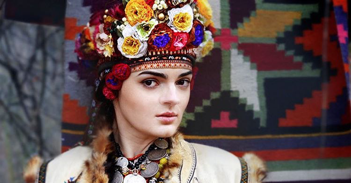 Ukrainian Women Are Reviving These Amazing Traditional