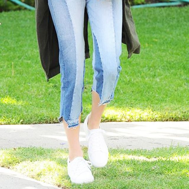 How 5 Fashion Editors Style Kendall Jenner's Favorite Sneakers
