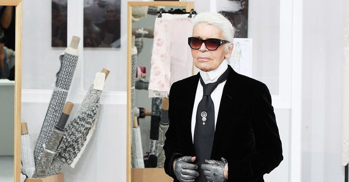 Karl Lagerfeld S Former Gramercy Park Apartment Is Not