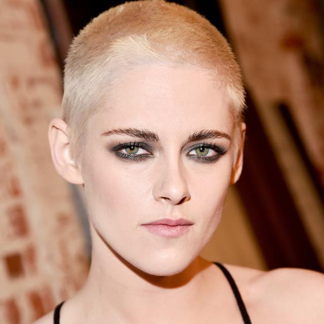 Short hairstyles: Kristen Stewart
