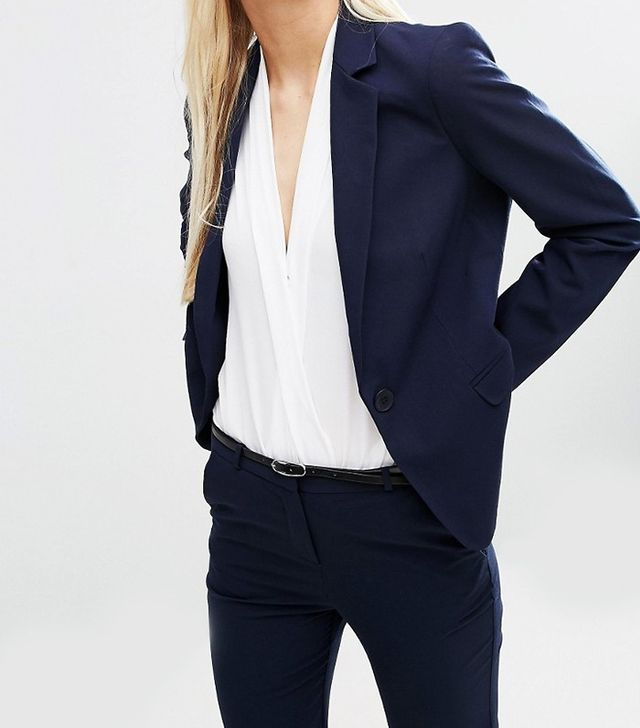 ASOS Tailored Fitted Blazer