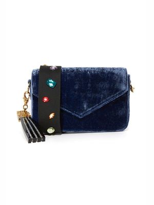 Must-Have: The Coolest Crossbody Bag