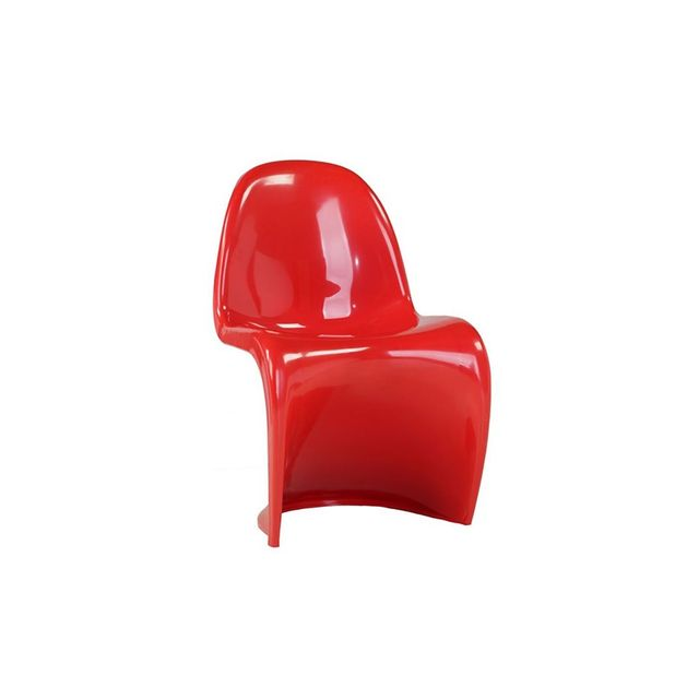 Matt Blatt Replica Verner Panton Chair